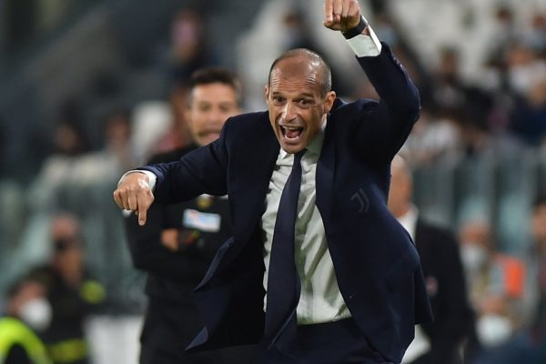 Juventus set a disappointing record after drawing with AC Milan