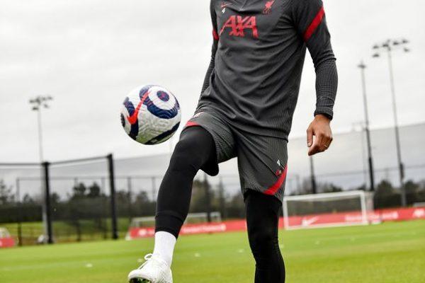 Milner: Van Dijk should be rested