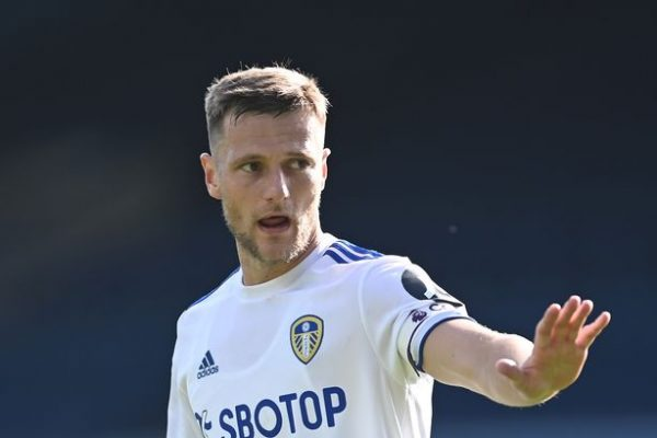 Cooper reveals Leeds United have no plans to change the way they play